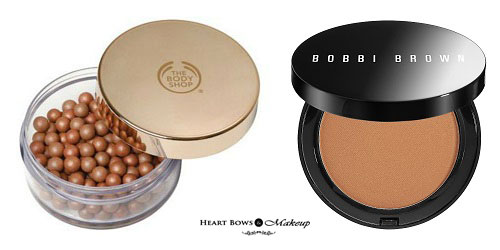 Best Bronzers In India For Natural Glow