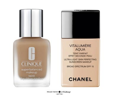 Best Foundations For Combination Sensitive Skin India High End