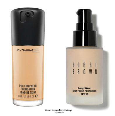 Best Full Coverage Foundation To Cover Acne Scars High End
