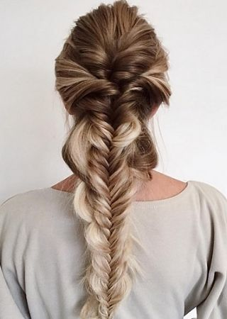 Best Hairstyles For Long And Thin Hair