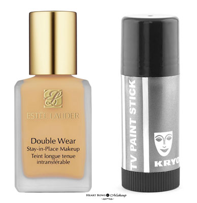 Best High Coverage Foundation For Oily Dry Skin India