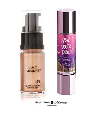 Best Illuminatiors Liquid Highlighters For Dark Indian Skin