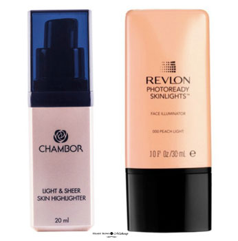 Best Liquid Highlighters In India Affordable Drugstore