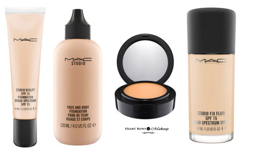Best Mac Foundations For Dry Oily Acne Prone Skin Must Haves