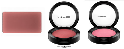 Best Mac Pink Blushes For Indian Skin Tones