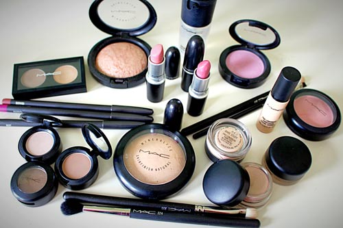 Mac makeup prices
