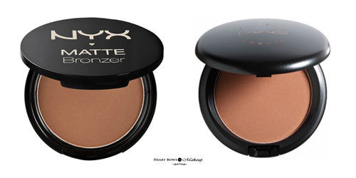 Best Matte Bronzers In India For Contouring