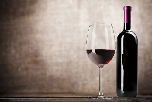 Best Red Wine Benefits For Skin Face