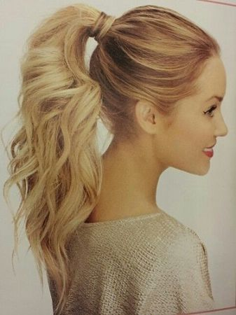 Best Simple And Easy Hairstyles For Long Hair