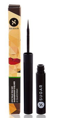 Best Waterproof Black Eyeliners In India