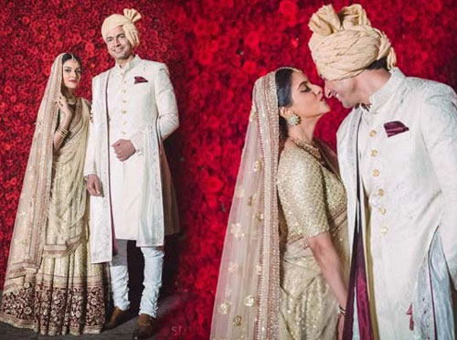 Bollywood Actresses Real Marriage Pictures Asin