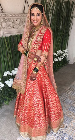 Bollywood Actresses Real Wedding Pictures Urmila Matondkar