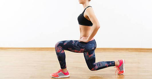 Effective Home Exercises To Lose Weight Fast