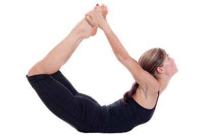 Effective Yoga Asanas For Weight Loss