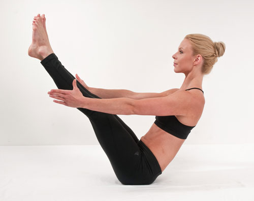 Effective Yoga Poses To Lose Weight From Stomach
