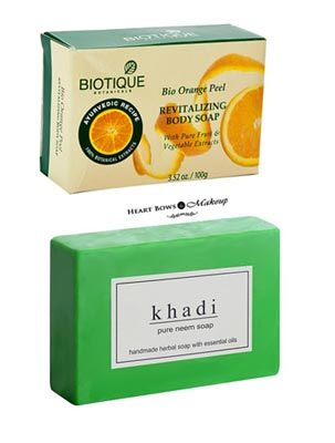 Top 10 Best Bathing Soaps In India For Men For Fairness