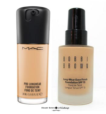 Top 10 Best Foundations For Combination Acne Prone Skin India