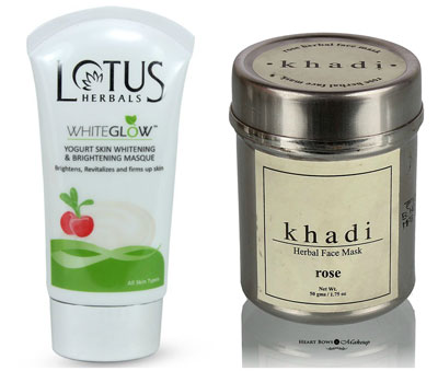Top 10 Face Packs For Dry Skin India Reviews