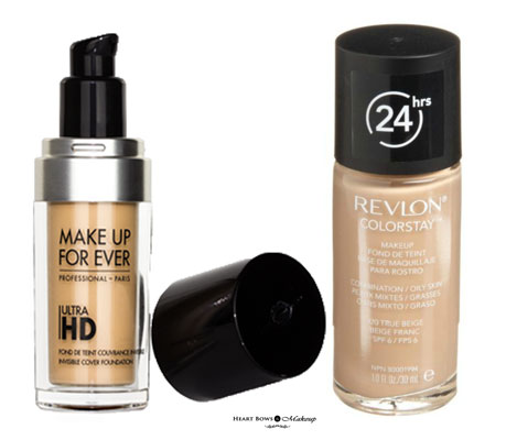 Top 10 High Coverage Foundations For Dry Skin