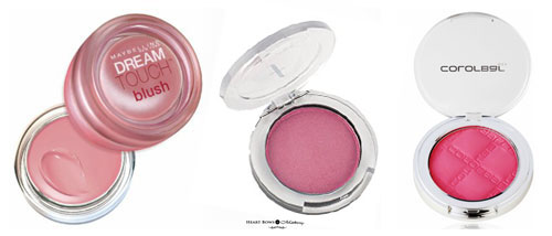 Top 15 Pink Blushes For Medium Skin Tone India Review Swatches
