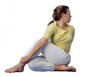 10 effective yoga poses/asanas for weight loss at home