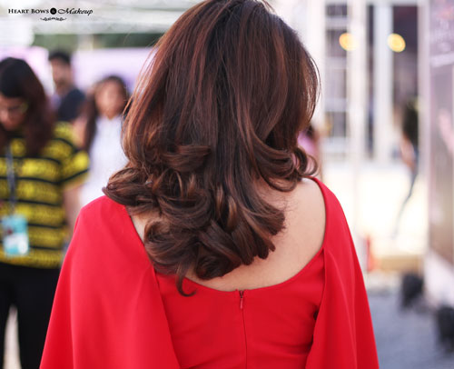 Balayage Hair Color In Delhi