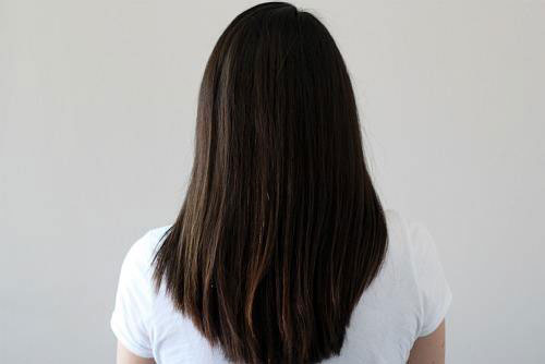 Japanese Hair Straightening Side Effects After Care