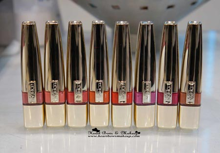 Top Long Lasting Lipgloss For Indian Skintone Review Swatches