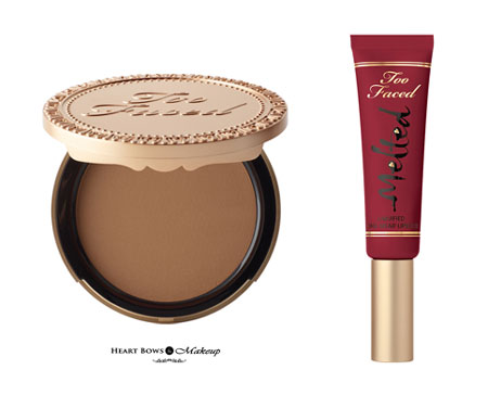10 Best Too Faced Products Eyes Lips