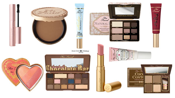 10 Best Too Faced Products Review Prices