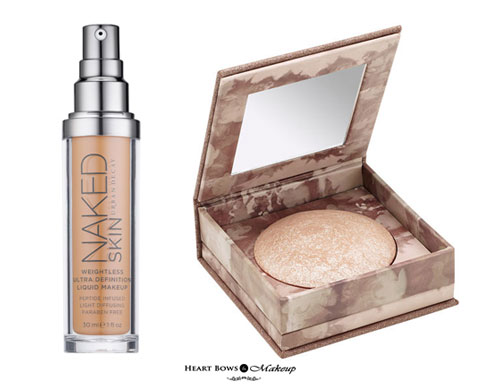 10 Best Urban Decay Products Foundation Highlighter