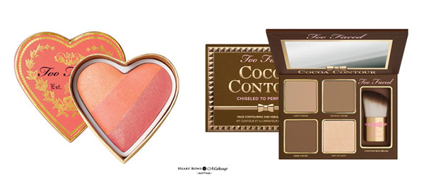 10 Bestsellers From Too Faced Review Prices