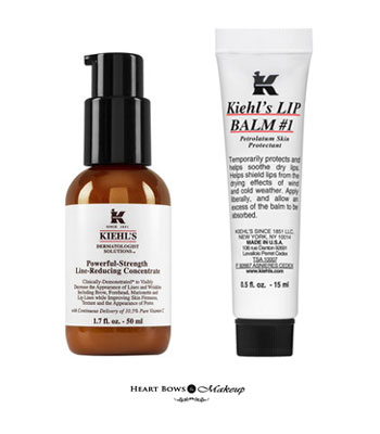 10 Best Kiehls Products For Men India