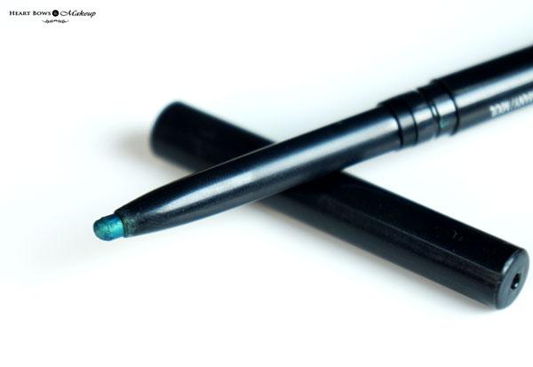 Best Colored Liner Mac Modern Twist Kajal Liner Review