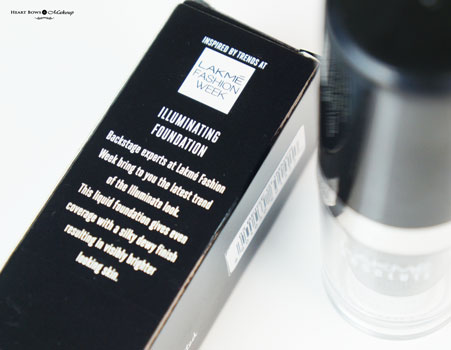 Best Dewy Foundation For Dry Skin India Lakme