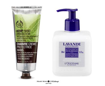 Top 10 Hands Creams For Dry Hands Winters
