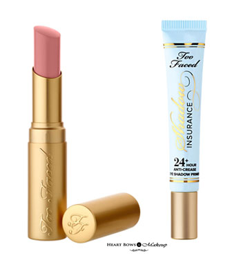 Top 10 Too Faced Products Bestsellers
