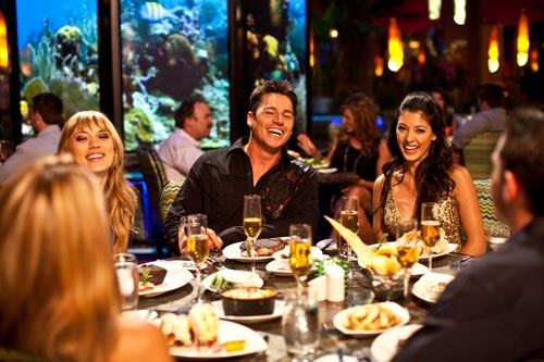 Best Fine Dining Etiquette Table Manners