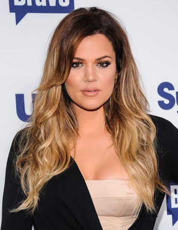 Best Khloe Kardashian Beauty Fitness Secrets