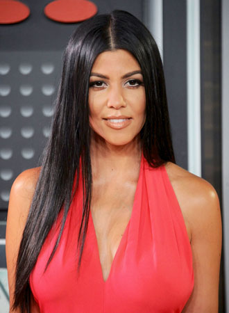 Best Kourtney Kardashian Beauty Makeup Hacks