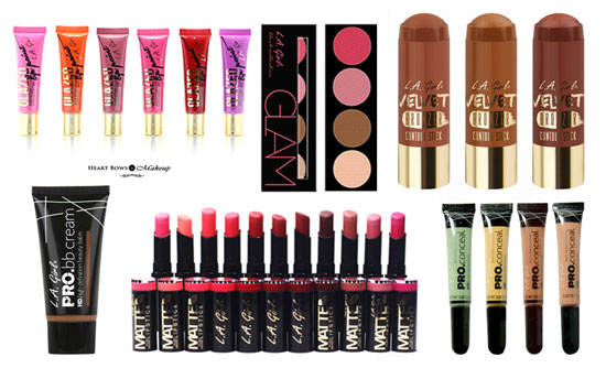 Best La Girl Products Review Prices Top 10