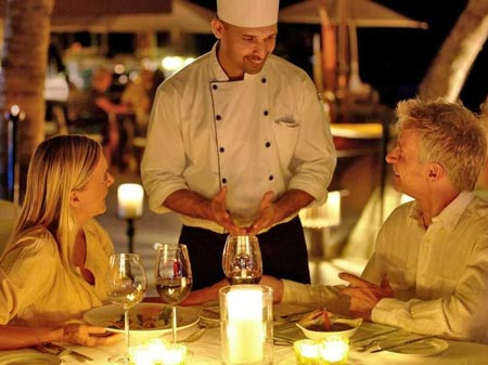 Fine Dining Etiquette & Table Manners One Should Know ...