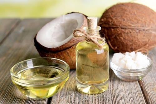 How To Use Coconut Oil For Teeth Whitening