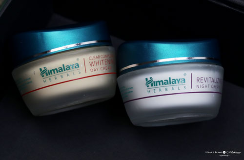 Best Affordable Whitening Cream India Himalaya Herbals