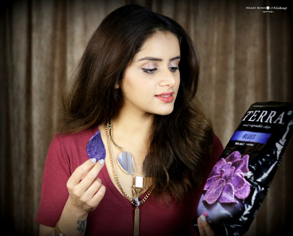Best Indian Beauty Fashion Blogger