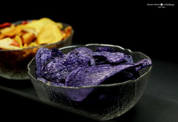 Terra Chips Blue Potato Buy Review India