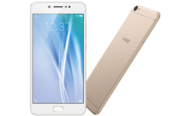 VIVO V5 Review Price India