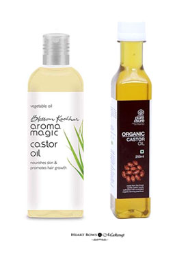 Best Castor Oil For Hair Growth Buy Online India