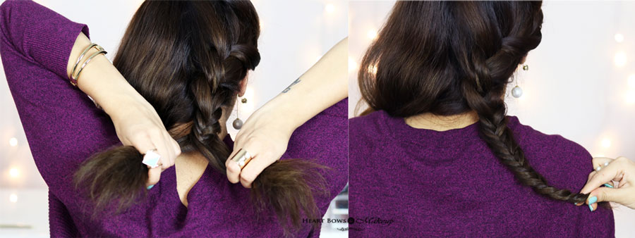 Best Fishtail Updos