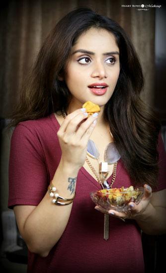 Best Indian Beauty Fashion Instagrammer